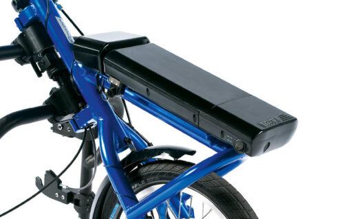 Przystawka do wózka quickie elektryczna attitude akumulator