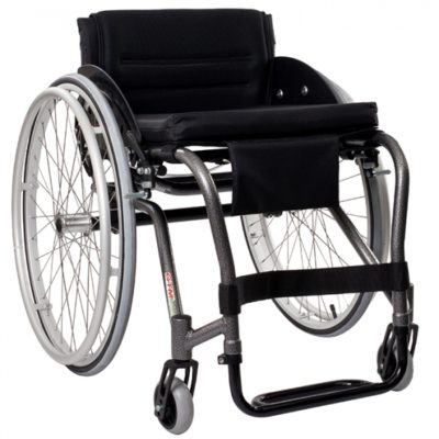 Wózki inwalidzkie aktywne