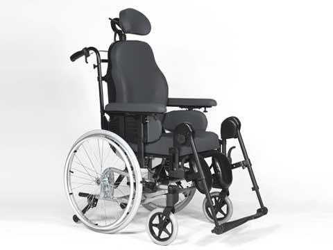 Wózki pielęgnacyjne