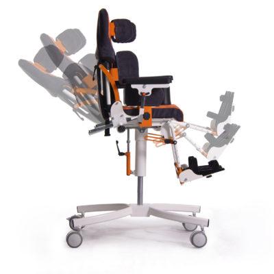 Siedziska rehabilitacyjne