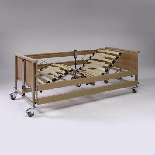 Łóżko rehabilitacyjne elektryczne Dali