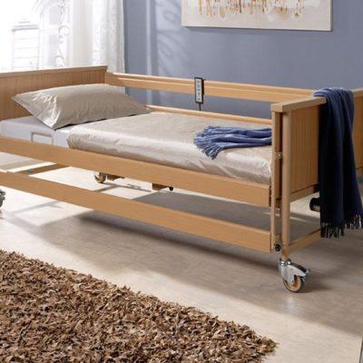 Łóżko rehabilitacyjne elektryczne Burmeier