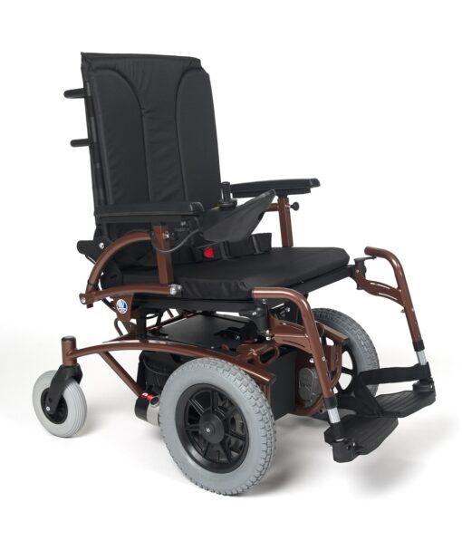 wózek elektryczny Navix