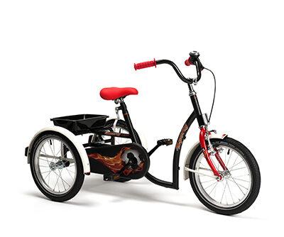 Rowerki dziecięce dla chłopców