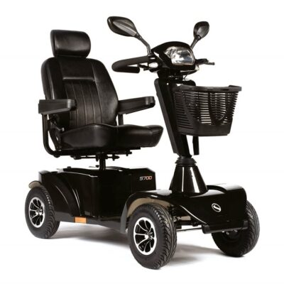 skuter inwalidzki elektryczny sterling s700