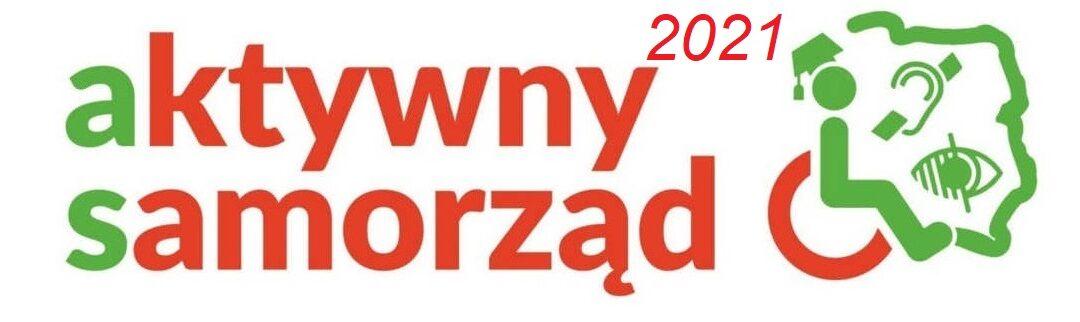 Jak złożyć wniosek w programie Aktywny Samorząd 2021