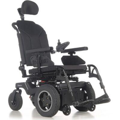 Wózek inwalidzki elektryczny Q400 F