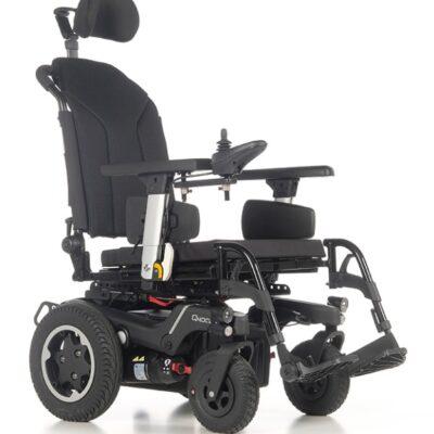 Wózek elektryczny Q400 R