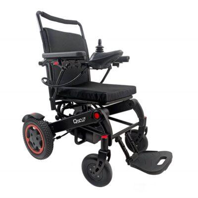 Wózek inwalidzki elektryczny Q50R