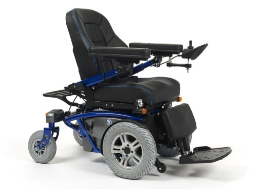 wózek inwalidzki elektryczny Timix
