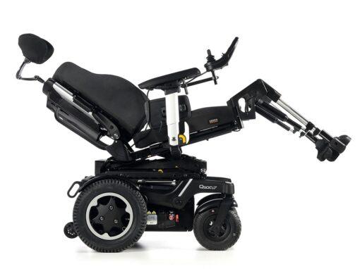 Wózek elektryczny Q500 R