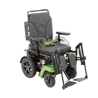 wózek elektryczny ottobock juvo b4
