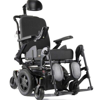 wózek inwalidzki elektryczny Q400 M