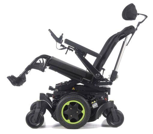 wózek elektryczny Quickie Q400 M