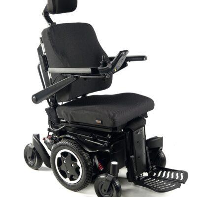 wózek elektryczny Q500 M