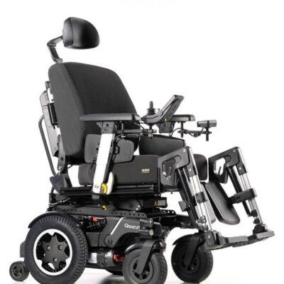 Wózek elektryczny Q500 H