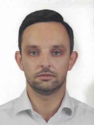 Sebastian Piwowarski mgr Fizjoterapii