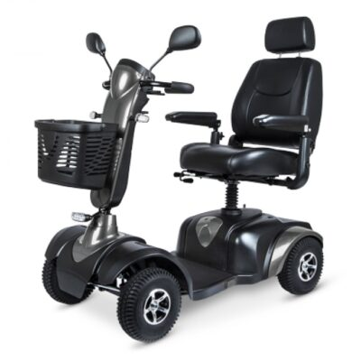 skuter inwalidzki drogowy meyra cityliner 510 XL