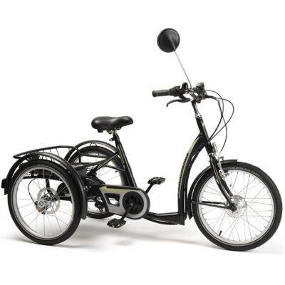 Rower rehabilitacyjny trójkołowy Freedom Elektryczny