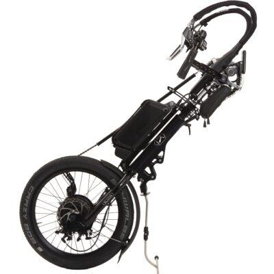 Przystawka do wózka inwalidzkiego Klick Hybrid Standard