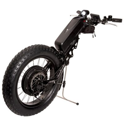 Przystawka elektryczna do wózka inwalidzkiego Klick-Monster Standard