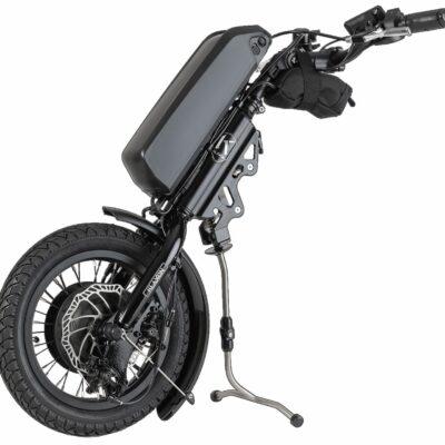 Przystawka elektryczna KLAXON Klick Power Paraplegia Limited Editio