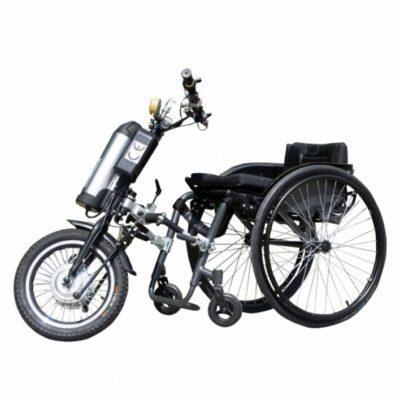 Przystawka elektryczna do wózka STREET WARRIOR Q2-16