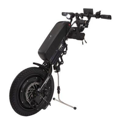 Przystawka elektryczna do wózka Klick Race Standard Tetra Paraplegia
